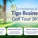 VIVE LA EXPERIENCIA TOUR TIGO BUSINESS 2019.