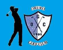 Oruro Golf Club