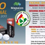 NACIONAL MAPAIZO GOLF CLUB