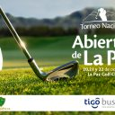 ABIERTO EN LA PAZ GOLF CLUB